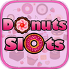 Andre Barbosa - A Adorable Candy Donuts Slots  artwork